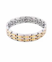 Titanium Magnetic Energy Germanium Armband Power Bracelet