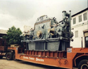 Gear Boxes for GRSE & for Indian Navy
