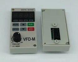 LC-M02E Delta Keypad for VFD-M