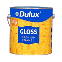 Dulux Gloss Premium Enamel Paint, Packaging: 4 L