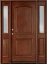 Wood Eco Friendly Doors