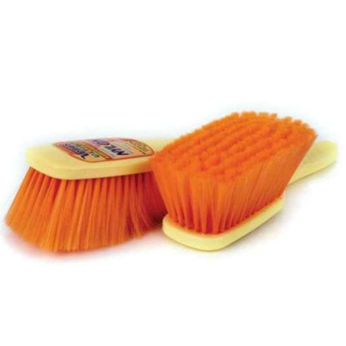 Mega Ultima Barber Dusting Brush