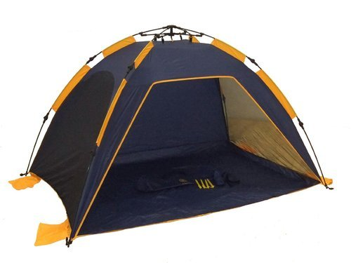Polyester Cabana Tent