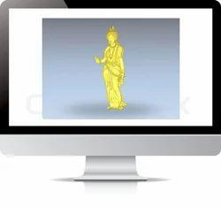 ArtCAM Designing Service