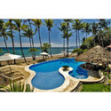 Beach Swimming Pool, Hotels/resorts