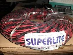 90 m Flexible Twisted Wire
