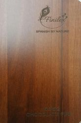 Chocolate Fire Color Design High Pressure Laminates