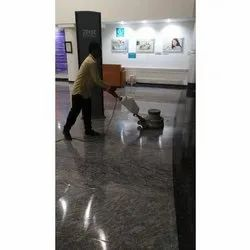 Mirror Finished Marble Floor Polishing Services, in Ahmedabad