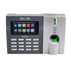 Fingertec Biometric Attendance System