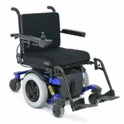 Mass Lift Battery Wheelchair