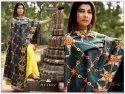 Pure Khadi Embroidered Shawl