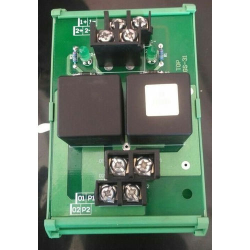 Rs Application Id 1200 electric 15807508930 Generator Card Relay piece Generator