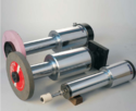 Lathe Spindles