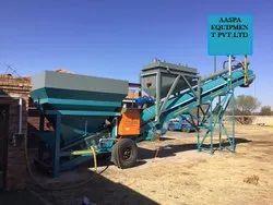 Dry Mix Plant, Capacity: 8 M3, 2500 Kg