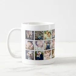 Customize Photo Mug