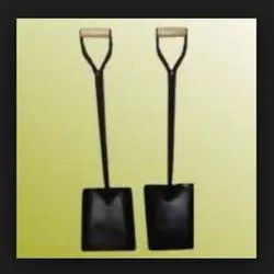 Square Mouth Shovels