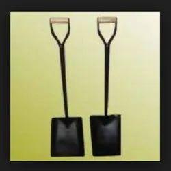 Forged Shovels