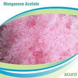 Powder Manganese Acetate