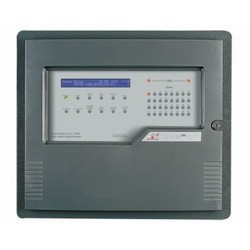 Networkable Fire Alarm