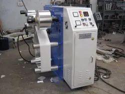 Automatic Doctoring Rewinding Machine