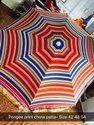 Embroidered Design Umbrellas