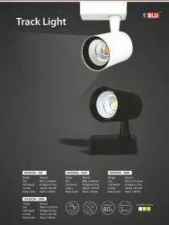 7 W Aluminum Track Light