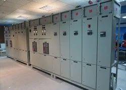 Semi-Automatic Switchgear Panels For Rice Mills, Dal Mils, Flour Mils, Indutry