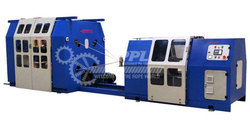 6-12 mm Rope Making Machine