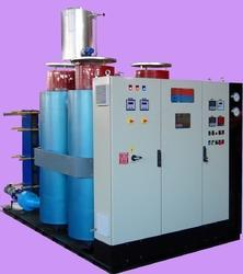 SS Electrical Thermal Fluid Heater, Voltage : 380
