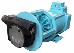 Flameproof Vane Type Barrel Pump