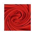 Plain Rayon Flexible Dyed Fabric