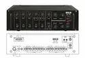 TZA-1200 Two Zone PA Mixer Amplifiers