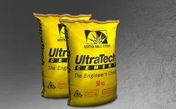 JK sixer (jk lakshmi brand) Ultratech Portland Cement, 50kg