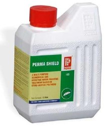 White Crystal Acrylic Fosroc Waterproofing Chemicals, Packaging Size: 1 litres, Coverage: 40sqft