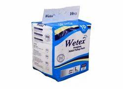 Wetex Pant Style Diaper Pant