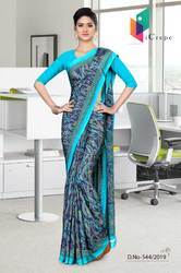 Uniform Sarees for Hotel