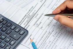 ITR FILLING SERVICES & FINANCIAL DOCUMENTATION FINALIZATION