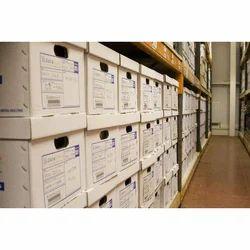 Document Storage Services