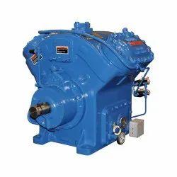 Vilter VMC 440 Compressors
