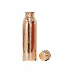 Copper Travel Water Bottles