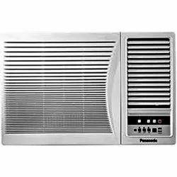 White 3 Star Panasonic Window Air Conditioner, Capacity: 2 Ton