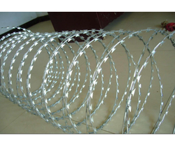 Industrial Razor Wires