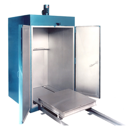 Varnish Drying Oven