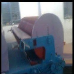 Flexo Box Printing Machine