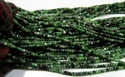 Ruby Zoisite Beads