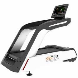Treadmill Monster