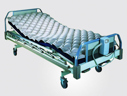 easycare airbeds for bedsore prevention Hospital Air Bed, pvc,  Size/Dimension: 6ft X 3ft, Rs 2500 /piece   ID: 15774345488