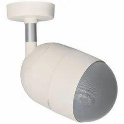 LP1UC20E1 Unidirectional Sound Projector