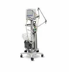 GE Healthcare Versamed Ivent 201 Ventilator