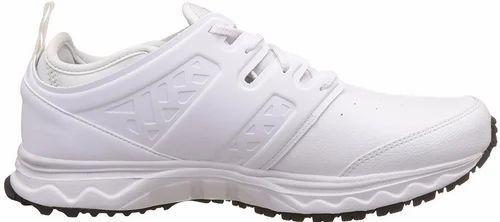 a1bcc2f5125eb Reebok White Men Walk Optimum Xtreme Nordic Walking Shoes - White ...